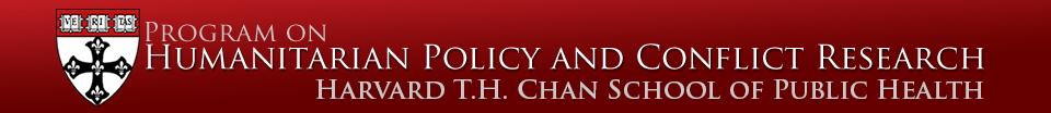 HPCR Banner